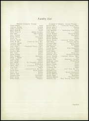 Page 12, 1942 Edition, Arlington High School - Yearbook (Arlington, MA) online yearbook collection