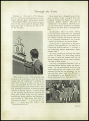 Page 14, 1942 Edition, Arlington High School - Yearbook (Arlington, MA) online yearbook collection