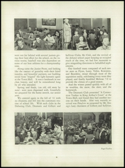 Page 16, 1942 Edition, Arlington High School - Yearbook (Arlington, MA) online yearbook collection