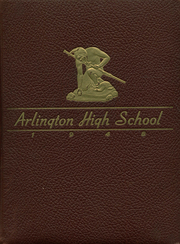 Arlington High School - Indian Yearbook (Arlington, MA) online yearbook collection, 1948 Edition, Page 1
