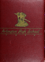 Arlington High School - Indian Yearbook (Arlington, MA) online yearbook collection, 1949 Edition, Page 1