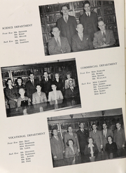 Page 12, 1949 Edition, Arlington High School - Yearbook (Arlington, MA) online yearbook collection