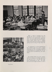Page 15, 1949 Edition, Arlington High School - Yearbook (Arlington, MA) online yearbook collection