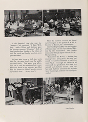 Page 16, 1949 Edition, Arlington High School - Yearbook (Arlington, MA) online yearbook collection