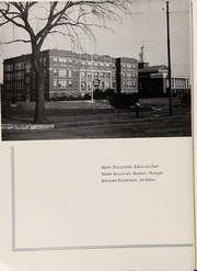 Page 6, 1949 Edition, Arlington High School - Yearbook (Arlington, MA) online yearbook collection