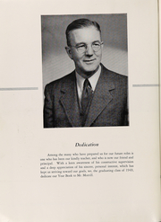 Page 8, 1949 Edition, Arlington High School - Yearbook (Arlington, MA) online yearbook collection