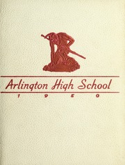 Arlington High School - Indian Yearbook (Arlington, MA) online yearbook collection, 1950 Edition, Page 1