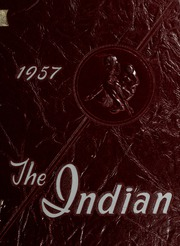 Arlington High School - Indian Yearbook (Arlington, MA) online yearbook collection, 1957 Edition, Page 1