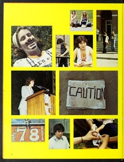 Page 12, 1978 Edition, Arlington High School - Indian Yearbook (Arlington, MA) online yearbook collection