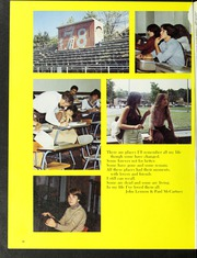 Page 20, 1978 Edition, Arlington High School - Indian Yearbook (Arlington, MA) online yearbook collection
