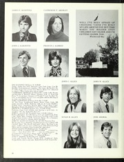 Page 24, 1978 Edition, Arlington High School - Indian Yearbook (Arlington, MA) online yearbook collection