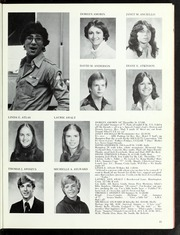 Page 25, 1978 Edition, Arlington High School - Indian Yearbook (Arlington, MA) online yearbook collection