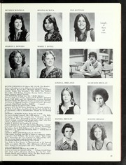 Page 29, 1978 Edition, Arlington High School - Indian Yearbook (Arlington, MA) online yearbook collection