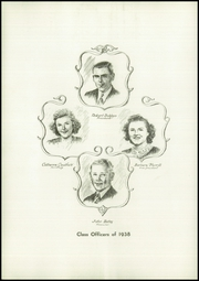 Page 8, 1938 Edition, Quincy High School - Goldenrod Yearbook (Quincy, MA) online yearbook collection