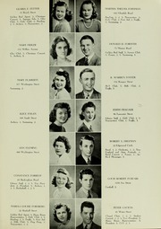 Page 13, 1943 Edition, Quincy High School - Goldenrod Yearbook (Quincy, MA) online yearbook collection