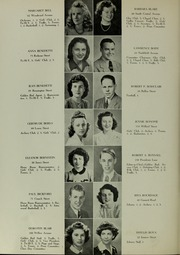 Page 6, 1943 Edition, Quincy High School - Goldenrod Yearbook (Quincy, MA) online yearbook collection