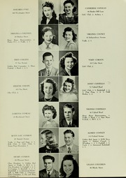 Page 9, 1943 Edition, Quincy High School - Goldenrod Yearbook (Quincy, MA) online yearbook collection