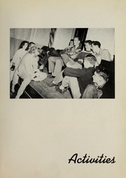 Page 11, 1951 Edition, Quincy High School - Goldenrod Yearbook (Quincy, MA) online yearbook collection