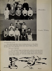 Page 14, 1951 Edition, Quincy High School - Goldenrod Yearbook (Quincy, MA) online yearbook collection