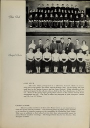 Page 17, 1951 Edition, Quincy High School - Goldenrod Yearbook (Quincy, MA) online yearbook collection