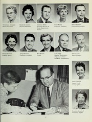 Page 13, 1962 Edition, Quincy High School - Goldenrod Yearbook (Quincy, MA) online yearbook collection