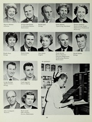 Page 16, 1962 Edition, Quincy High School - Goldenrod Yearbook (Quincy, MA) online yearbook collection