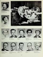 Page 19, 1962 Edition, Quincy High School - Goldenrod Yearbook (Quincy, MA) online yearbook collection