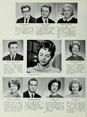 Page 56, 1962 Edition, Quincy High School - Goldenrod Yearbook (Quincy, MA) online yearbook collection