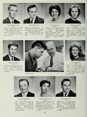 Page 58, 1962 Edition, Quincy High School - Goldenrod Yearbook (Quincy, MA) online yearbook collection