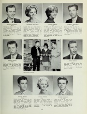 Page 63, 1962 Edition, Quincy High School - Goldenrod Yearbook (Quincy, MA) online yearbook collection