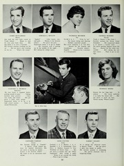 Page 64, 1962 Edition, Quincy High School - Goldenrod Yearbook (Quincy, MA) online yearbook collection