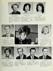 Page 65, 1962 Edition, Quincy High School - Goldenrod Yearbook (Quincy, MA) online yearbook collection