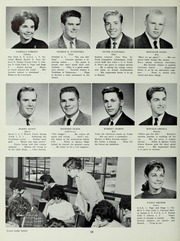 Page 66, 1962 Edition, Quincy High School - Goldenrod Yearbook (Quincy, MA) online yearbook collection