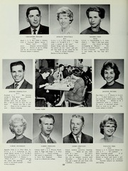 Page 68, 1962 Edition, Quincy High School - Goldenrod Yearbook (Quincy, MA) online yearbook collection