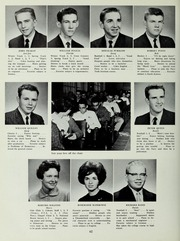 Page 70, 1962 Edition, Quincy High School - Goldenrod Yearbook (Quincy, MA) online yearbook collection
