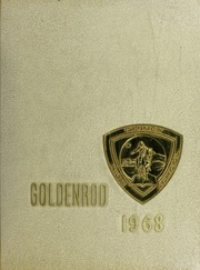 Page 1, 1968 Edition, Quincy High School - Goldenrod Yearbook (Quincy, MA) online yearbook collection