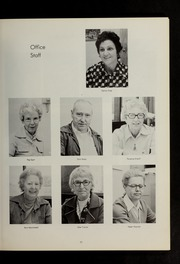 Page 15, 1976 Edition, Quincy High School - Goldenrod Yearbook (Quincy, MA) online yearbook collection