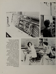 Page 10, 1977 Edition, Quincy High School - Goldenrod Yearbook (Quincy, MA) online yearbook collection
