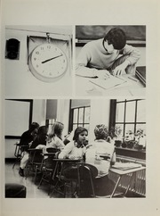 Page 11, 1977 Edition, Quincy High School - Goldenrod Yearbook (Quincy, MA) online yearbook collection
