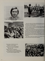 Page 182, 1977 Edition, Quincy High School - Goldenrod Yearbook (Quincy, MA) online yearbook collection