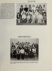 Page 183, 1977 Edition, Quincy High School - Goldenrod Yearbook (Quincy, MA) online yearbook collection
