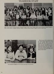 Page 188, 1977 Edition, Quincy High School - Goldenrod Yearbook (Quincy, MA) online yearbook collection