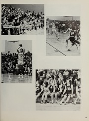 Page 193, 1977 Edition, Quincy High School - Goldenrod Yearbook (Quincy, MA) online yearbook collection
