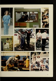 Page 17, 1982 Edition, Quincy High School - Goldenrod Yearbook (Quincy, MA) online yearbook collection