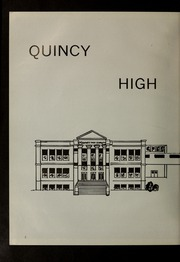 Page 6, 1982 Edition, Quincy High School - Goldenrod Yearbook (Quincy, MA) online yearbook collection