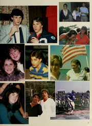 Page 13, 1983 Edition, Quincy High School - Goldenrod Yearbook (Quincy, MA) online yearbook collection