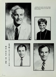 Page 10, 1985 Edition, Quincy High School - Goldenrod Yearbook (Quincy, MA) online yearbook collection