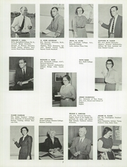 Page 11, 1959 Edition, Lexington High School - Lexington Yearbook (Lexington, MA) online yearbook collection