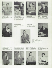 Page 12, 1959 Edition, Lexington High School - Lexington Yearbook (Lexington, MA) online yearbook collection