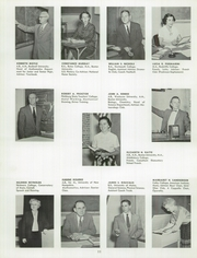Page 15, 1959 Edition, Lexington High School - Lexington Yearbook (Lexington, MA) online yearbook collection